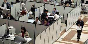 Según el INDEC, Argentina es una 'fábrica' de empleados públicos: aumentó 29%