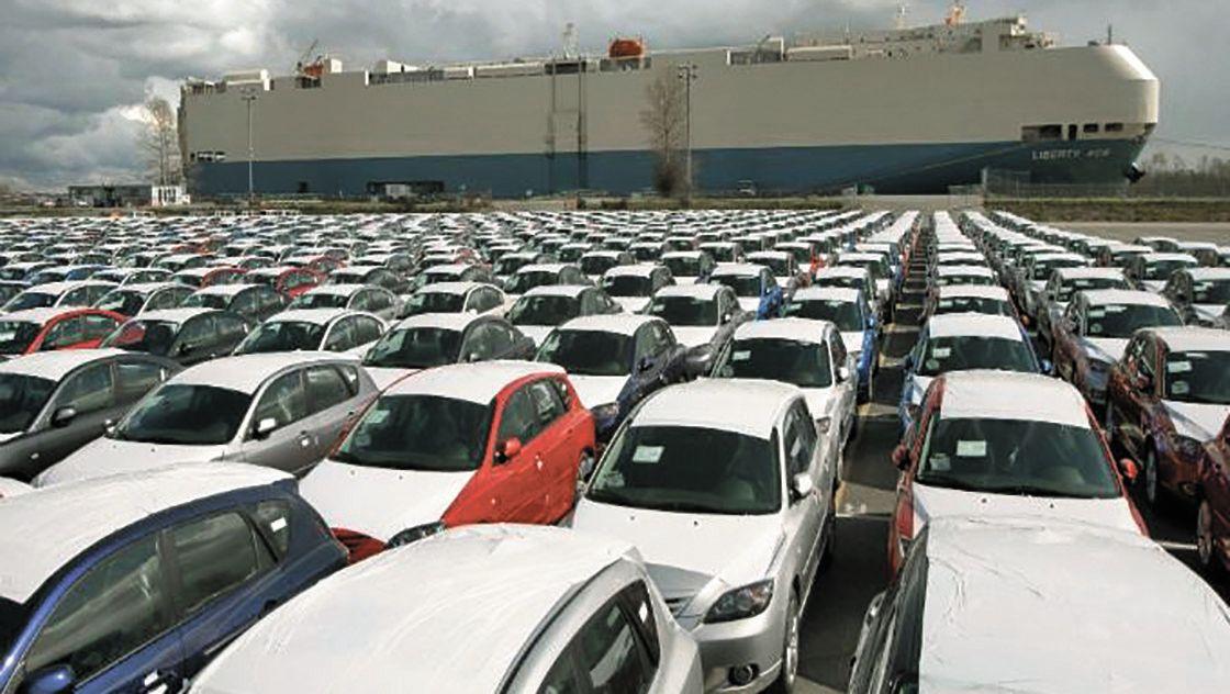 Industria: Eliminan retenciones a exportaciones incrementales de autos y autopartes