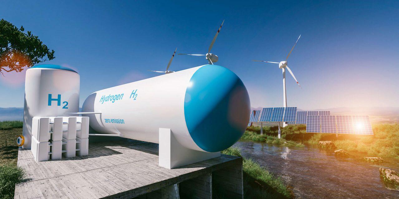 Combustibles: Santa Cruz apuesta al hidrógeno verde y explora comercio con Japón y Chile
