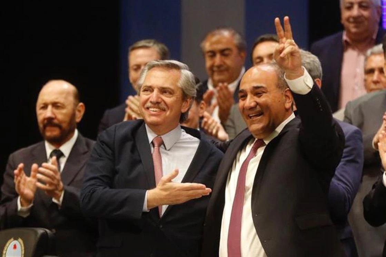 Legislativas 2021: La estrategia de Alberto con los gobernadores para llegar a los 40 puntos en noviembre