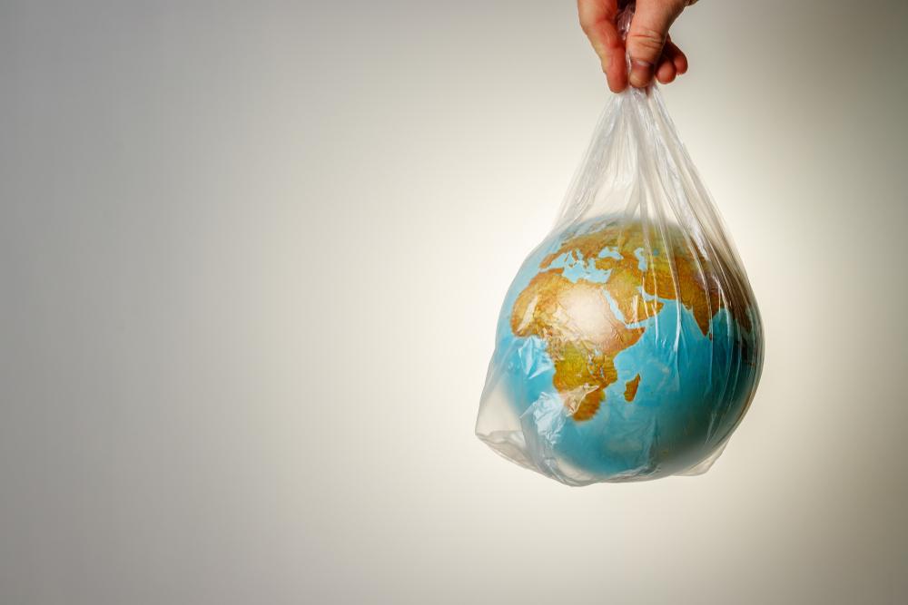 Clima: La solución barata y fácil que podría enfriar el planeta rápidamente
