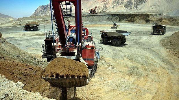 Minería: Afirman que Navidad puede generar tanto trabajo como todos los proyectos de Santa Cruz