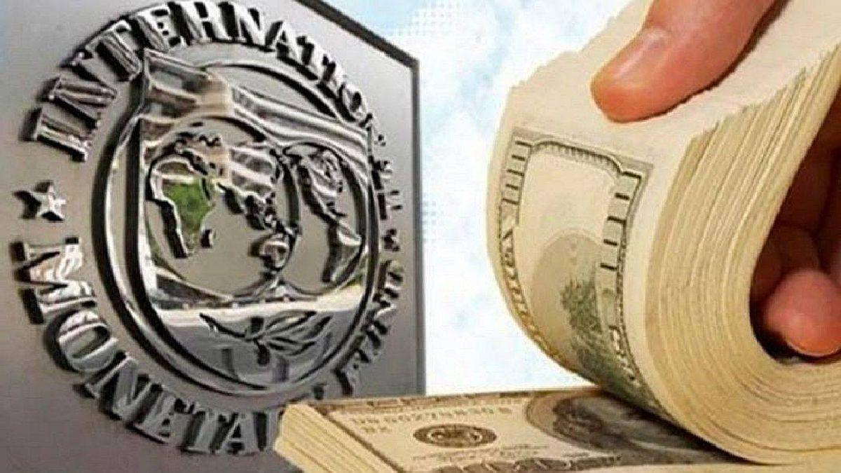 El FMI evita hablar del 2022 en Argentina hasta que haya un acuerdo