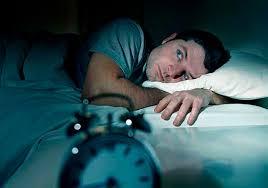 Porqué antes de cada Luna llena las personas duermen menos