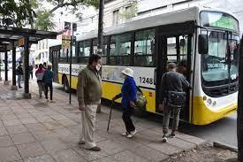 Nación destinará 2500 millones de pesos para el transporte de las Provincias
