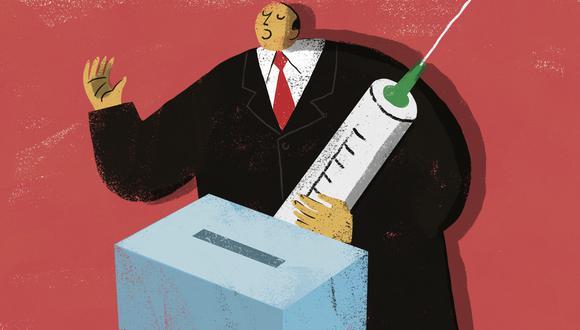 No hay vacuna para la pandemia electoral